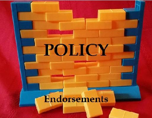 Iso Personal Umbrella Liability Policy Endorsements